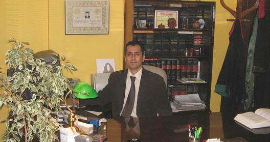 Avukat Yahya Kemal DÜZEN